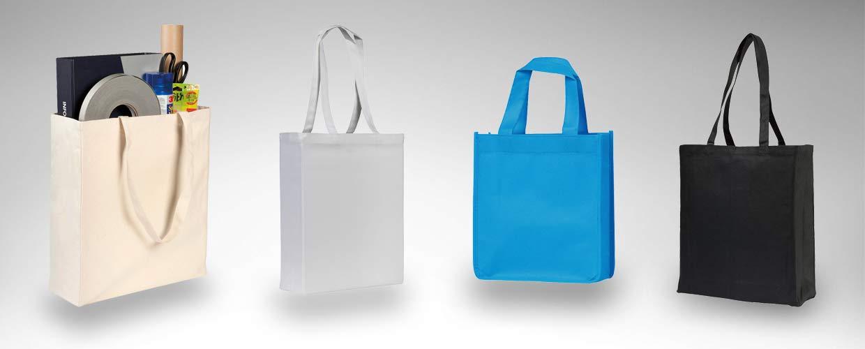 Uygun fiyatlarla bez çanta