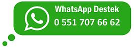 toptan bez çanta whatsapp